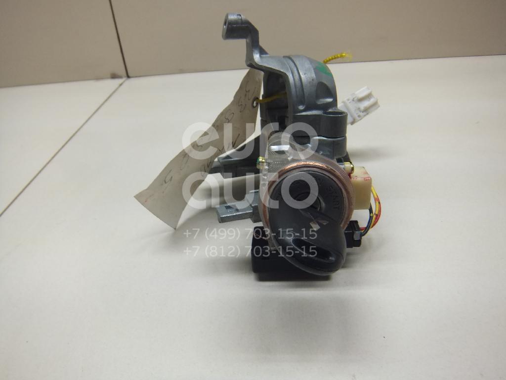 Замок зажигания для Mitsubishi Lancer (CS/Classic) 2003-2008;Pajero Pinin (H6,H7) 1999-2005 - Фото №1