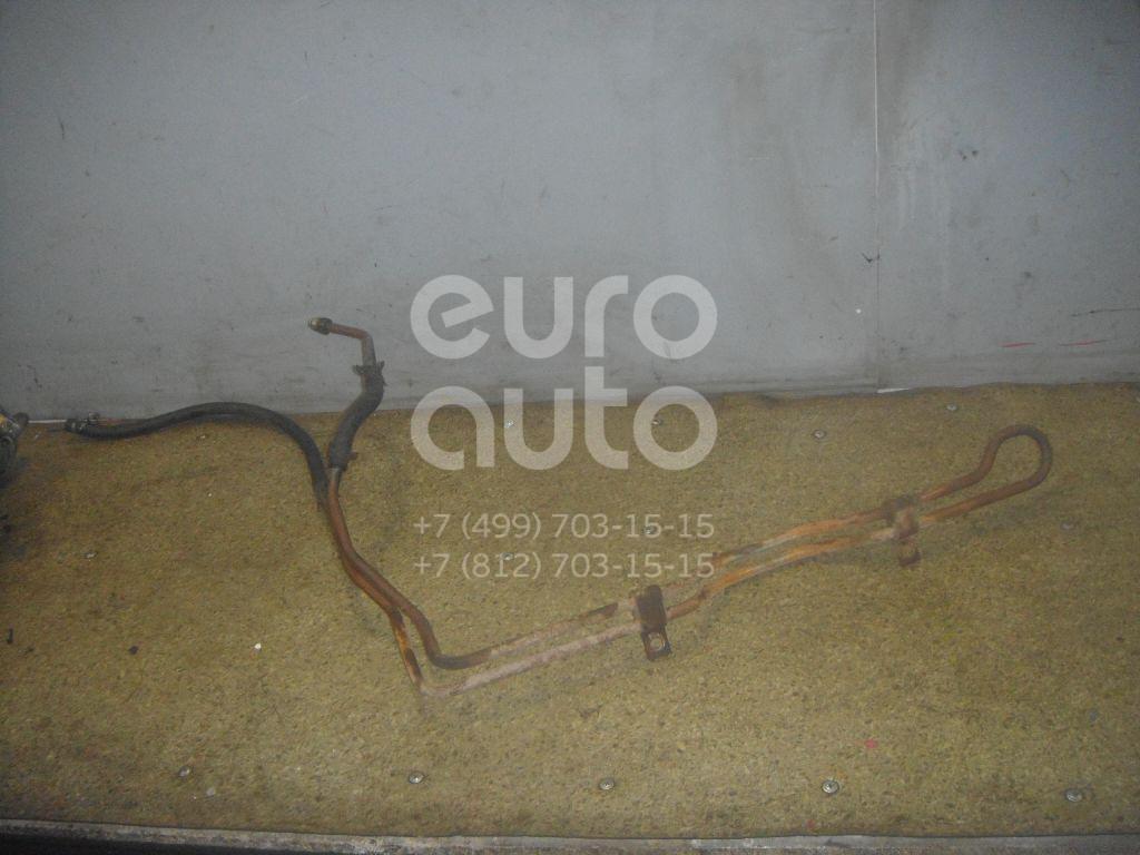 Радиатор гидроусилителя для Ssang Yong Korando KJ 1996> - Фото №1