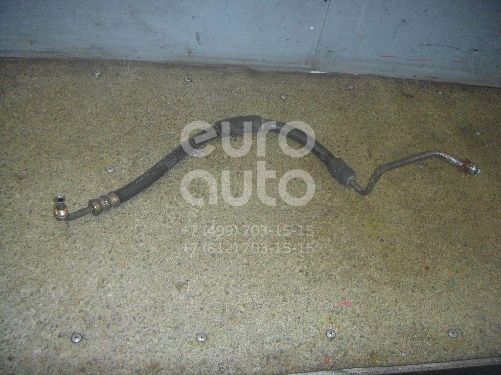 Трубка гидроусилителя для Ssang Yong Korando KJ 1996-2006 - Фото №1