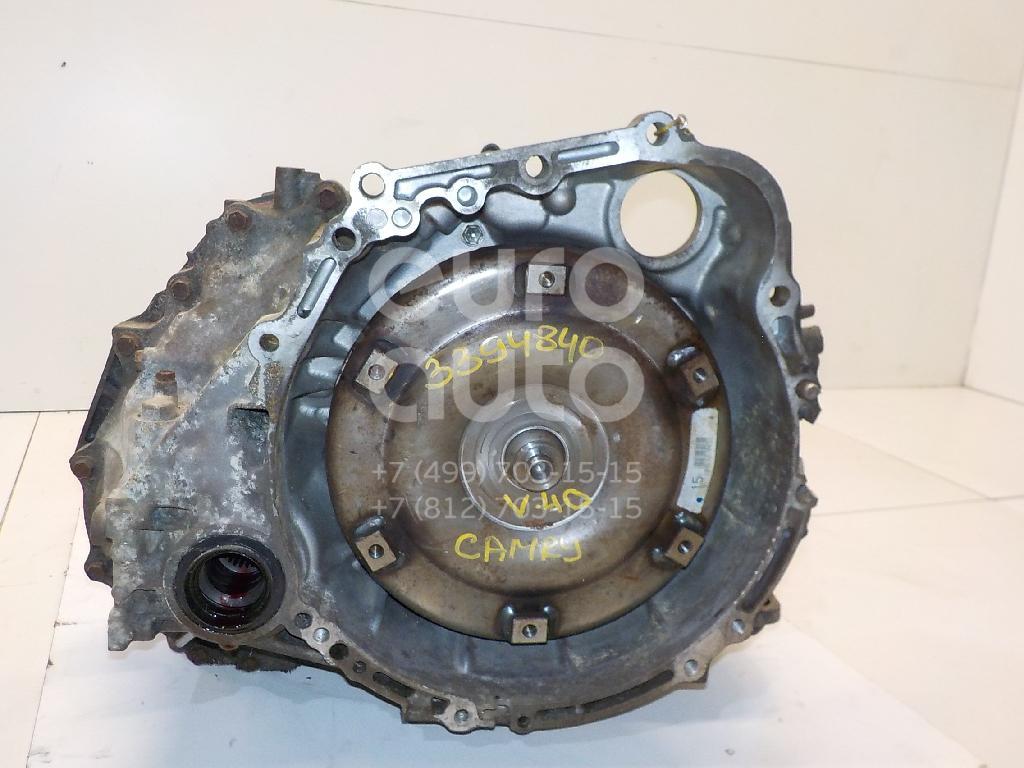 АКПП (автоматическая коробка переключения передач) для Toyota Camry V40 2006-2011 - Фото №1