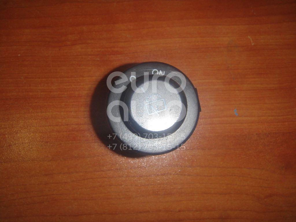 Кнопка многофункциональная для Ssang Yong Korando KJ 1996> - Фото №1