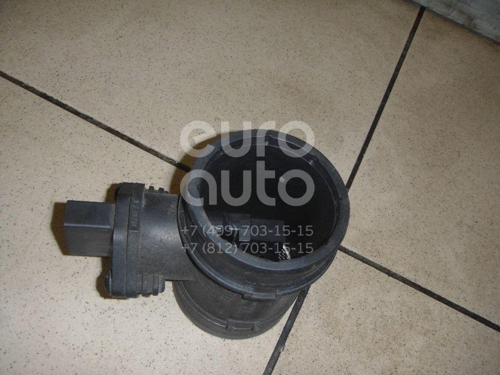Расходомер воздуха (массметр) для Porsche,Audi Cayenne 2003-2010;A8 1998-2003 - Фото №1