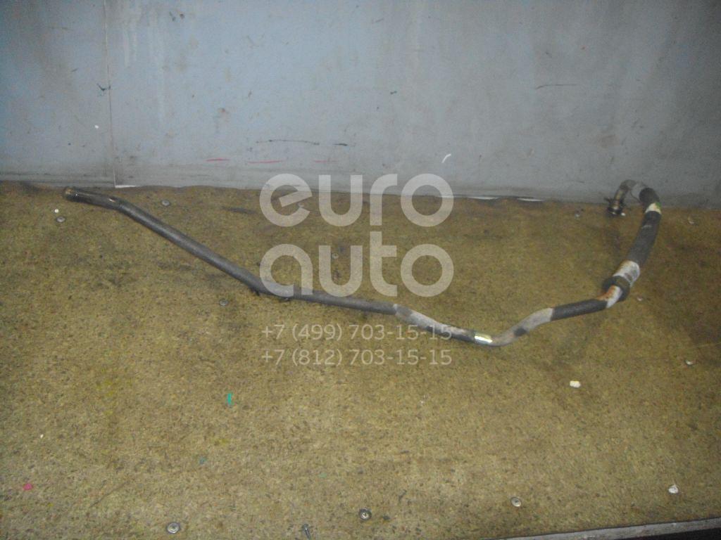 Трубка масляного радиатора для Ssang Yong Korando KJ 1996-2006 - Фото №1