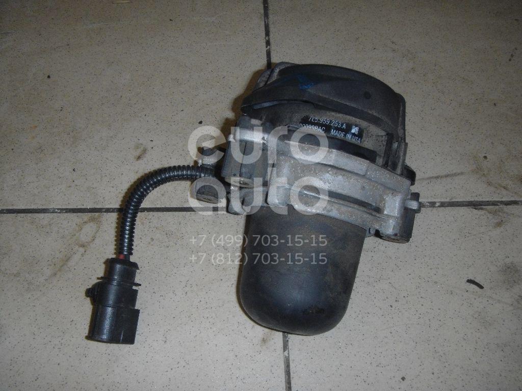 Насос воздушный для Porsche Cayenne 2003-2010 - Фото №1