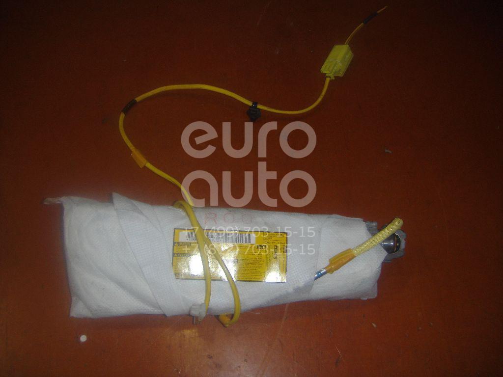 Подушка безопасности боковая (в сиденье) для Lexus LS (USF4#) 2006> - Фото №1
