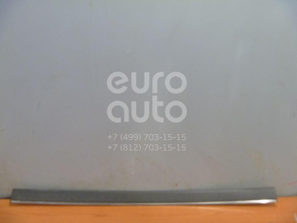 Молдинг передней правой двери для Volvo S80 1998-2006 - Фото №1