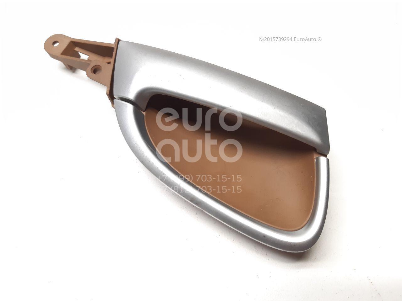 Ручка двери внутренняя правая для Porsche Cayenne 2003-2010 - Фото №1