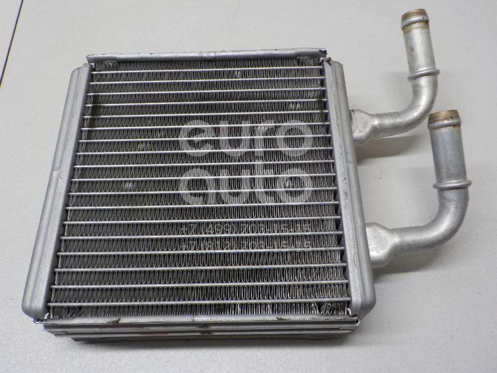 Купить Радиатор отопителя Ford America Explorer 2001-2011; (1L2Z18476CA)