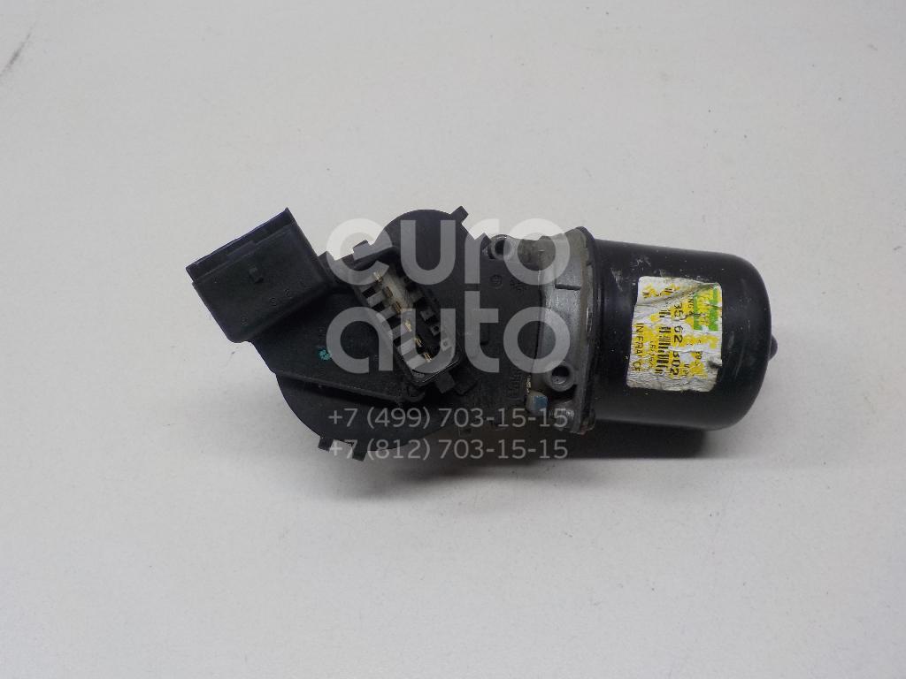 Купить Моторчик стеклоочистителя передний Renault Clio II/Symbol 1998-2008; (7701054172)