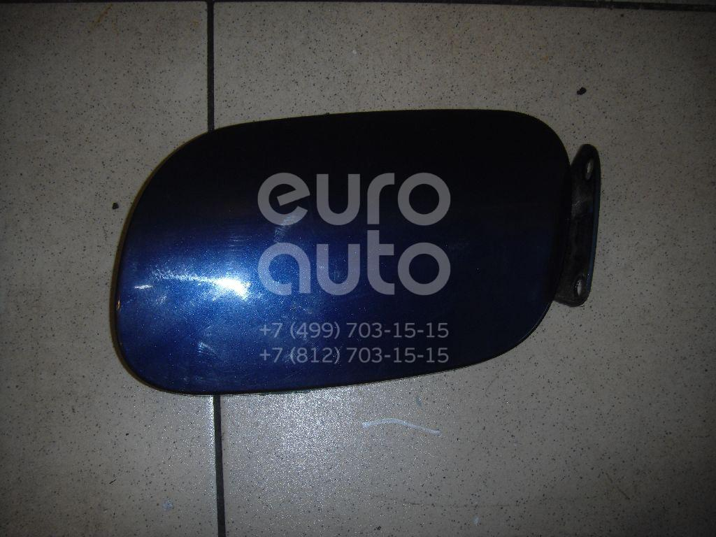 Лючок бензобака для Porsche Cayenne 2003-2010 - Фото №1