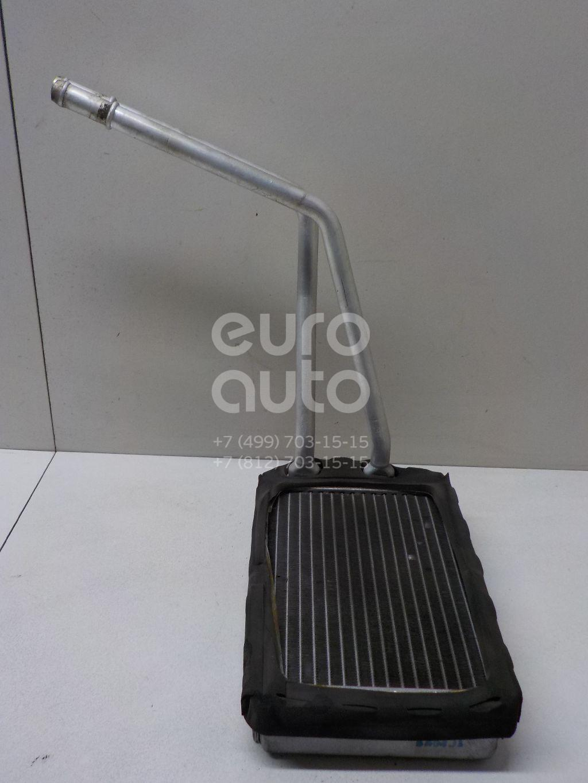 Купить Радиатор отопителя Ford America Explorer 2001-2011; (6L2Z18476A)
