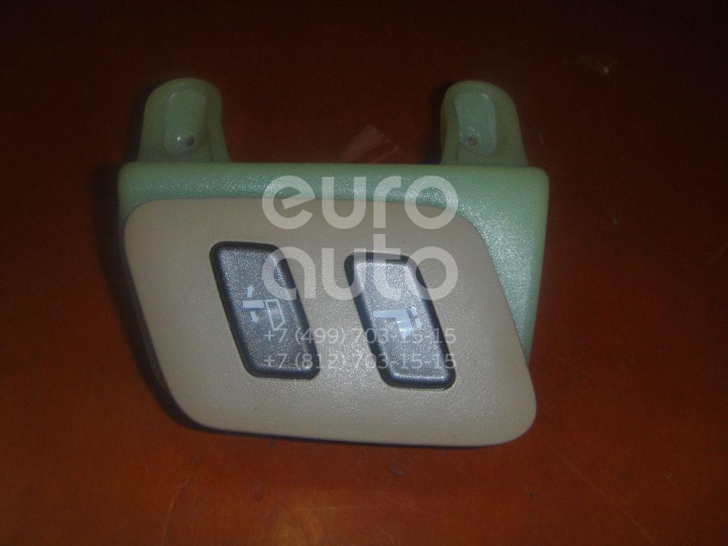 Блок кнопок управления сидением для Lexus LS (USF4#) 2006> - Фото №1