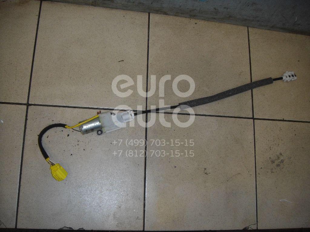 Механизм регулировки ремня безопасности для Porsche Cayenne 2003-2010 - Фото №1