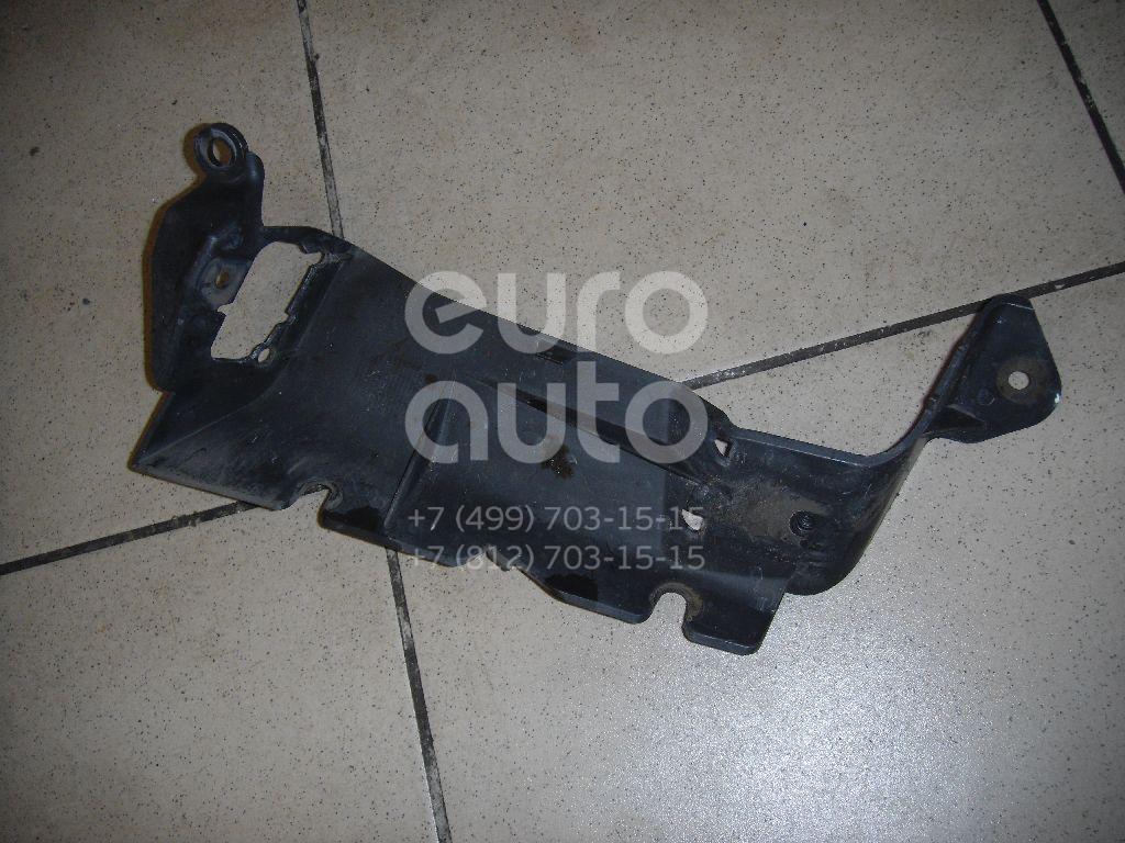 Кронштейн форсунки омывателя фары для Porsche Cayenne 2003-2010 - Фото №1