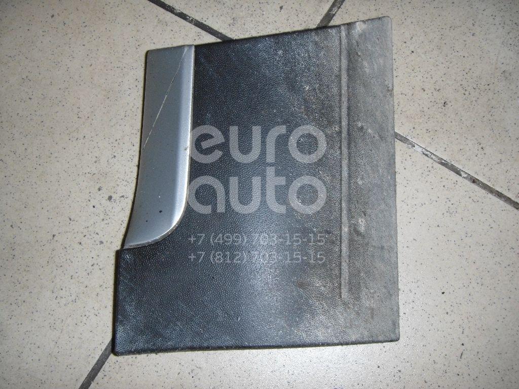Молдинг переднего левого крыла для Porsche Cayenne 2003-2010 - Фото №1