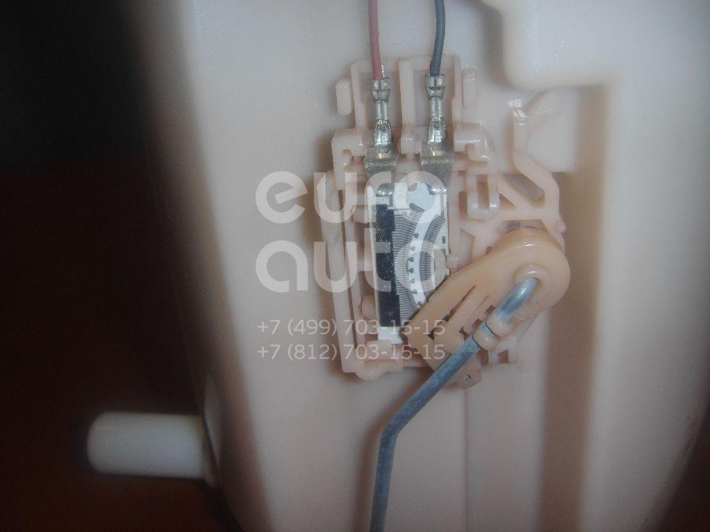 Насос топливный электрический для Lexus LS (USF4#) 2006> - Фото №1