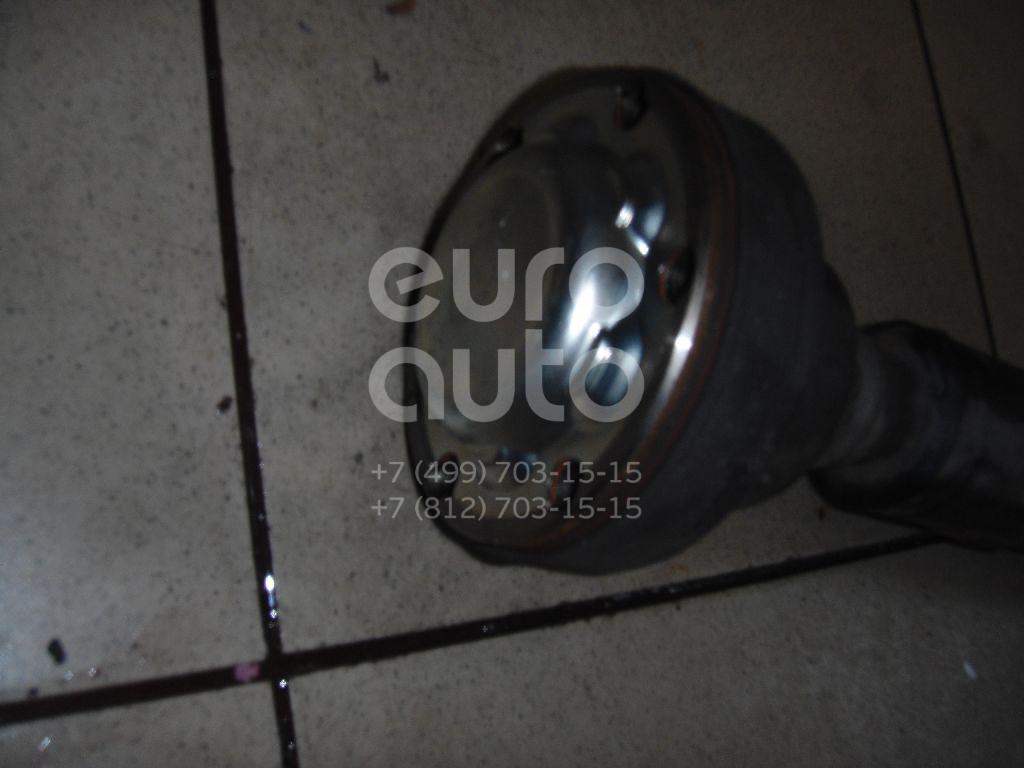 Вал карданный передний для Porsche,AUDI,VW Cayenne 2003-2010;Q7 [4L] 2005-2015;Touareg 2002-2010 - Фото №1