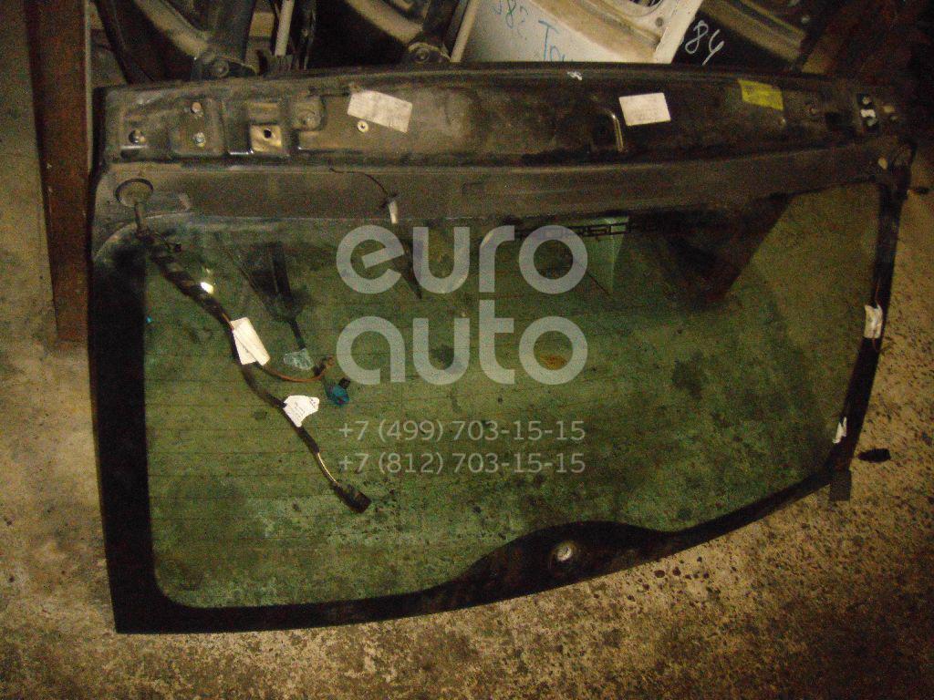 Стекло двери багажника для Porsche Cayenne 2003-2010 - Фото №1