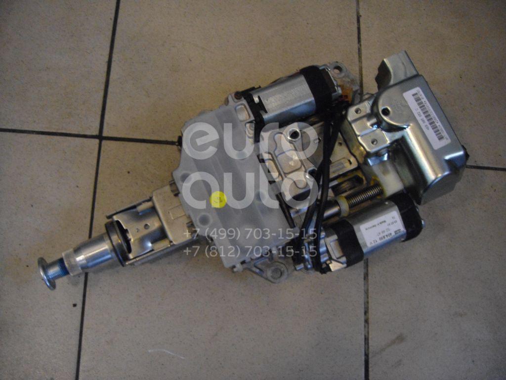 Колонка рулевая для Porsche,Audi,VW Cayenne 2003-2010;A8 [4E] 2003-2010;Touareg 2002-2010 - Фото №1