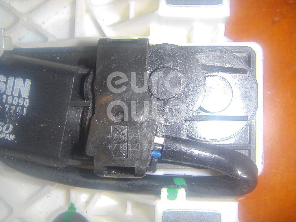 Моторчик регулировки сиденья для Lexus LS (USF4#) 2006> - Фото №1
