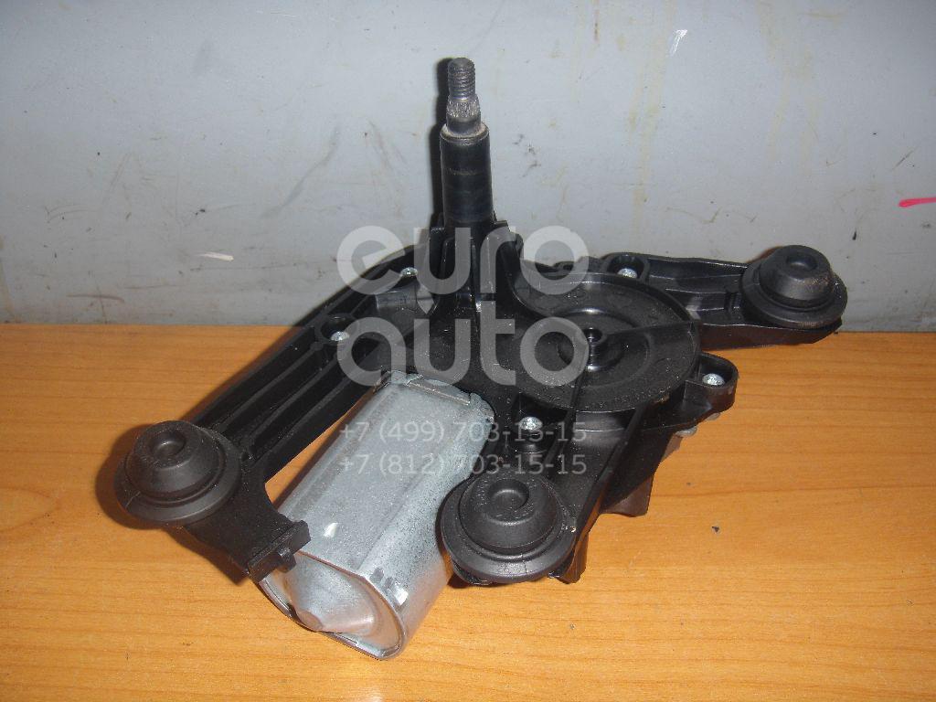 Моторчик стеклоочистителя задний для Peugeot,Citroen 308 I 2007-2015;C4 II 2011> - Фото №1