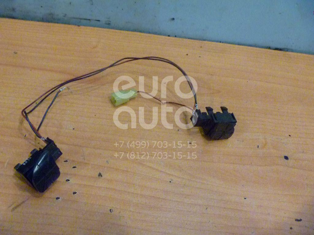 Кнопка многофункциональная для Chevrolet Lacetti 2003-2013 - Фото №1