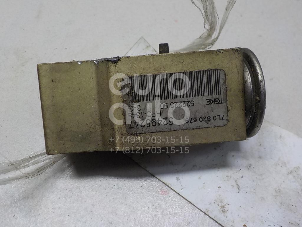 Клапан кондиционера для Porsche,VW Cayenne 2003-2010;Touareg 2002-2010 - Фото №1
