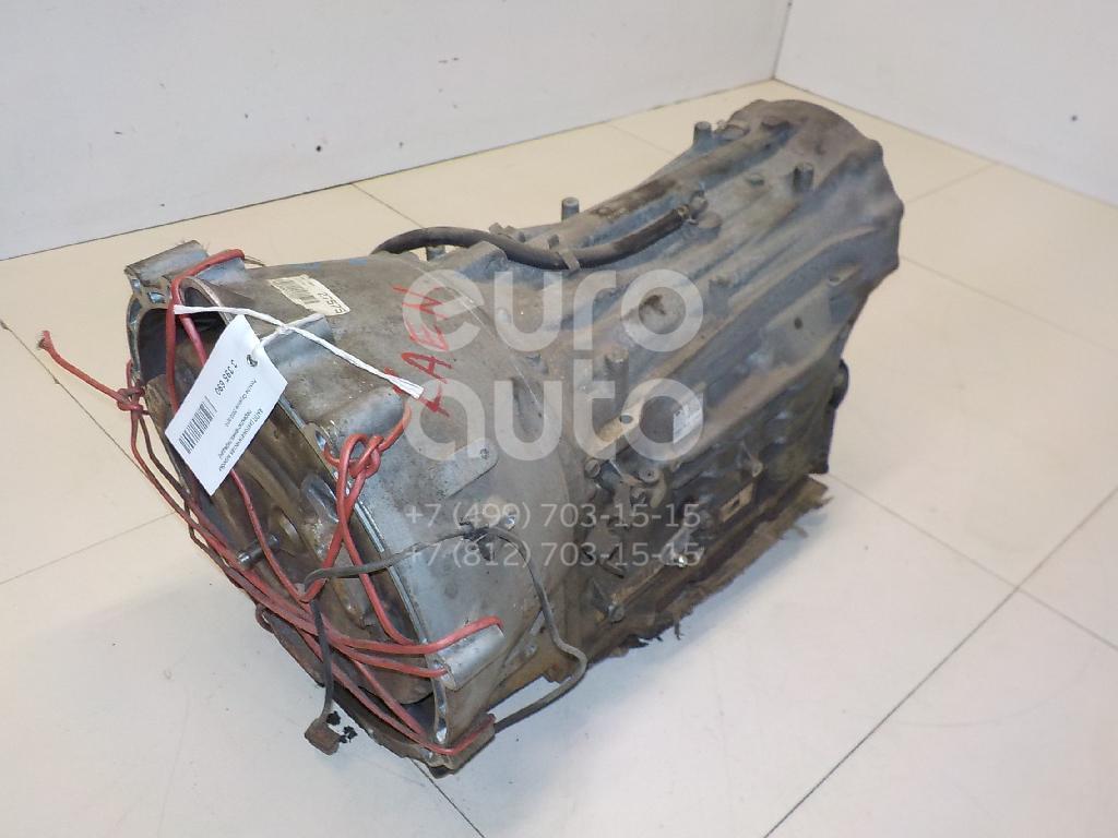 АКПП (автоматическая коробка переключения передач) для Porsche Cayenne 2003-2010 - Фото №1