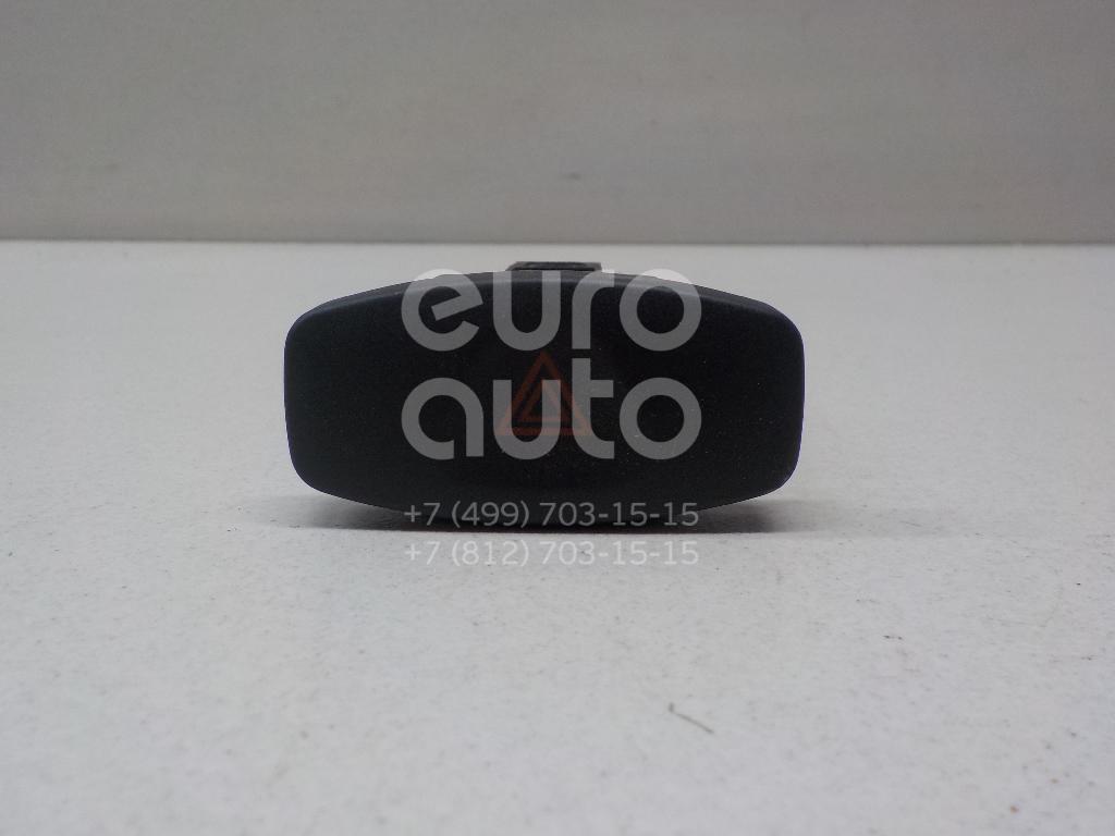 Купить Кнопка аварийной сигнализации Renault Clio II/Symbol 1998-2008; (8200446717)