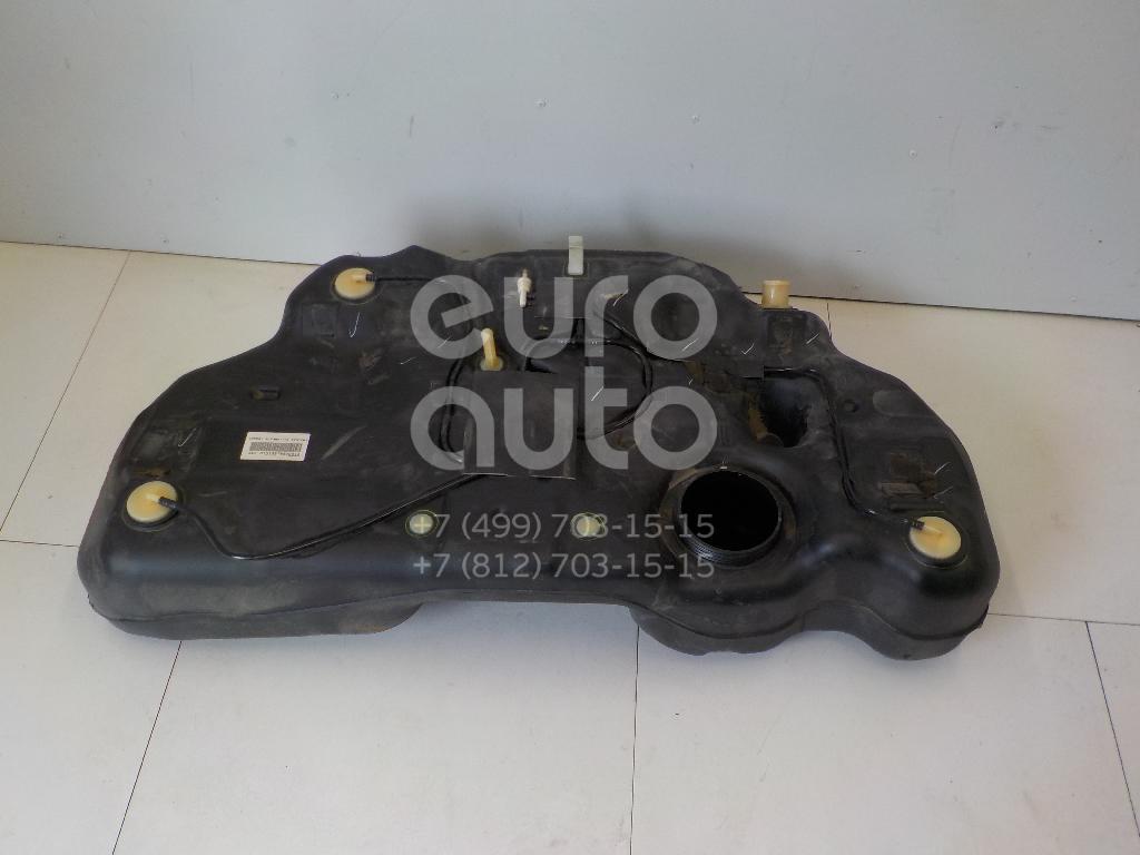 Купить Бак топливный Nissan Teana J31 2006-2008; (172029Y026)