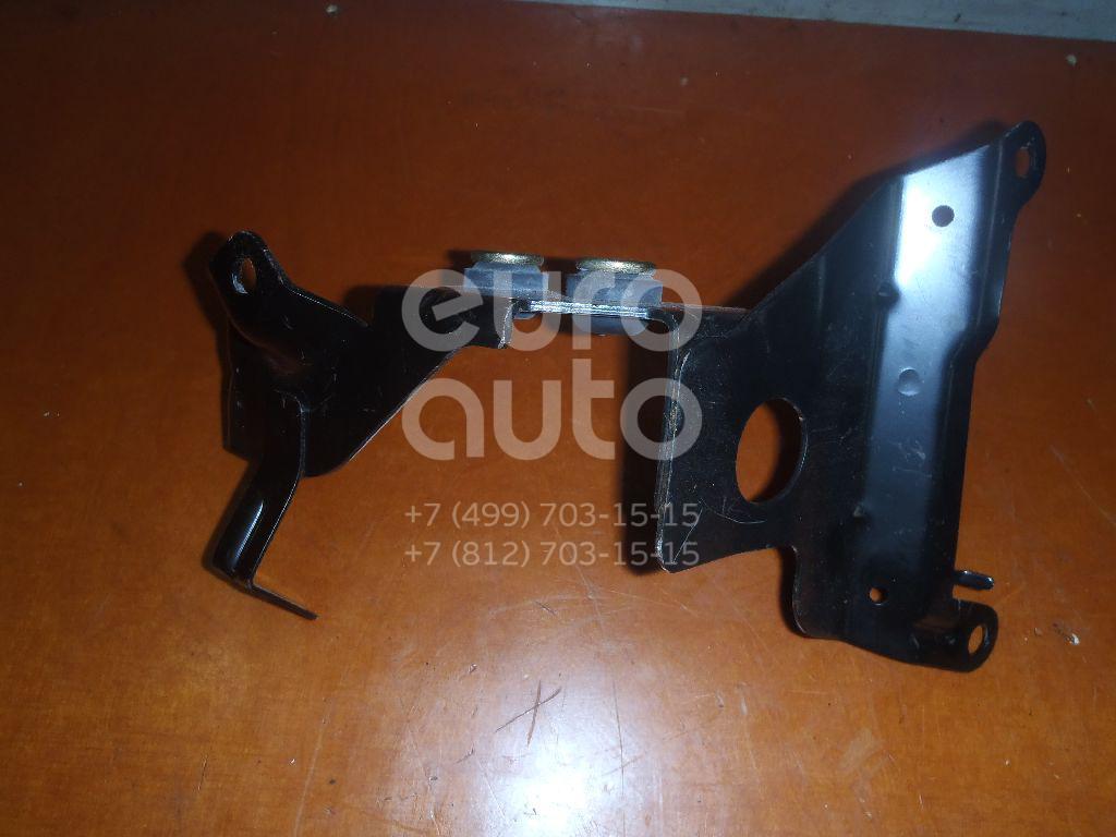 Кронштейн блока ABS (насос) для Nissan Navara (D40) 2005-2015;Pathfinder (R51M) 2004-2013 - Фото №1