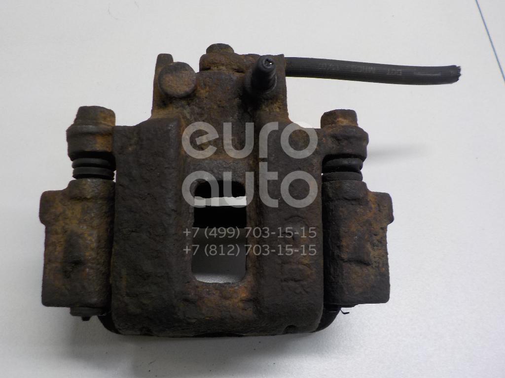 Купить Суппорт задний правый Mitsubishi Pajero/Montero IV (V8, V9) 2007-; (4605A450)