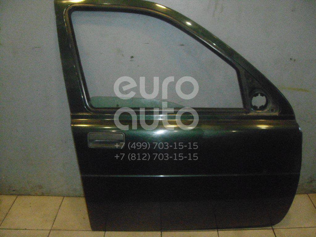 Дверь передняя правая для Land Rover Freelander 1998-2006 - Фото №1