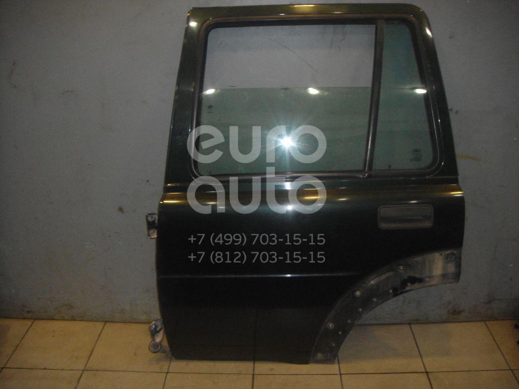 Дверь задняя левая для Land Rover Freelander 1998-2006 - Фото №1