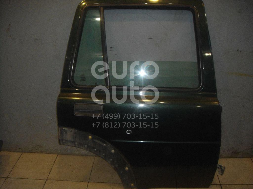Дверь задняя правая для Land Rover Freelander 1998-2006 - Фото №1