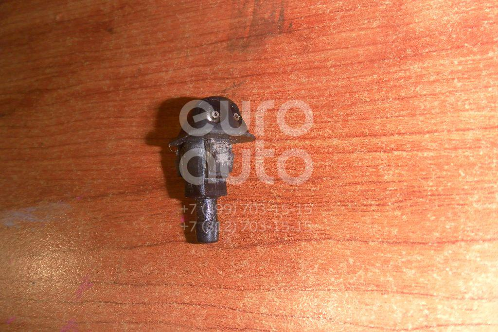 Форсунка омывателя лобового стекла для Land Rover Freelander 1998-2006 - Фото №1