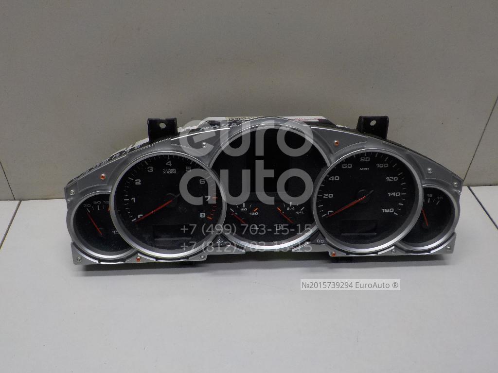 Панель приборов для Porsche Cayenne 2003-2010 - Фото №1