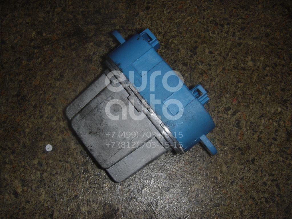 Резистор отопителя для Porsche Cayenne 2003-2010;Alhambra 1996-2001;Q7 [4L] 2005-2015;Touareg 2002-2010;Transporter T5 2003> - Фото №1