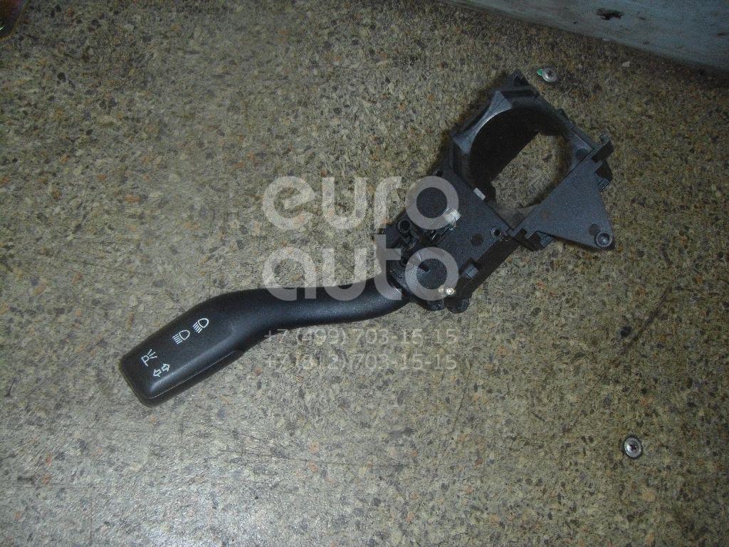 Переключатель поворотов подрулевой для Porsche Cayenne 2003-2010 - Фото №1