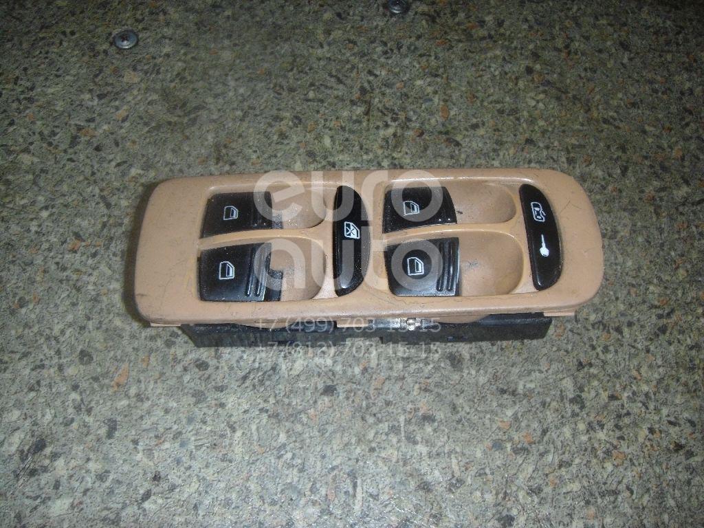 Блок управления стеклоподъемниками для Porsche Cayenne 2003-2010 - Фото №1