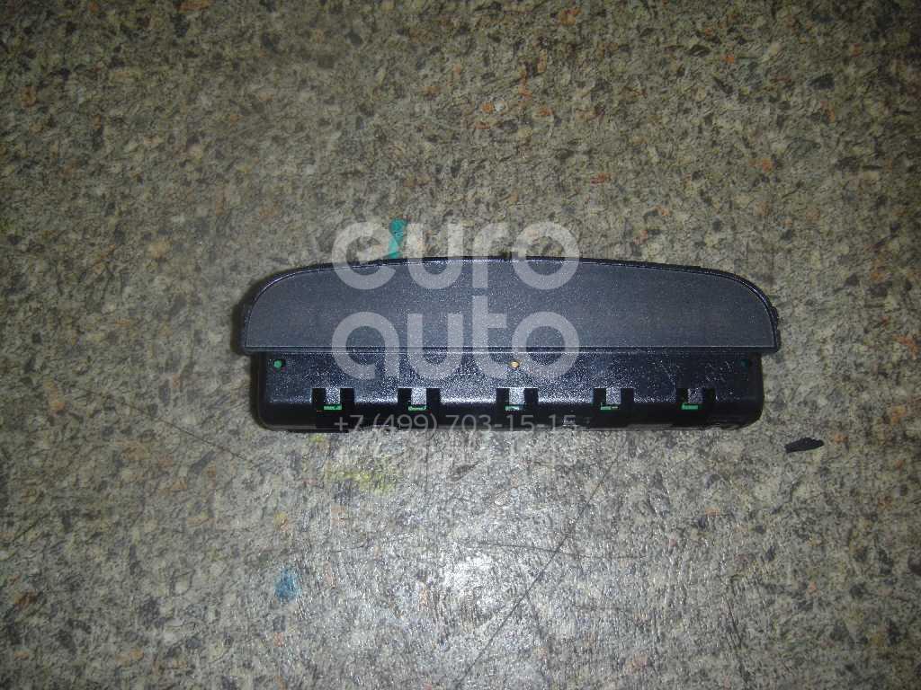 Дисплей информационный для Porsche Cayenne 2003-2010 - Фото №1