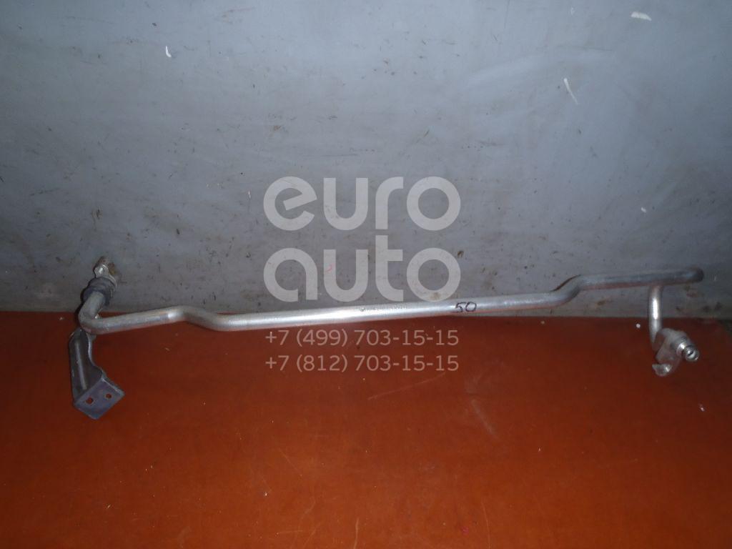 Трубка кондиционера для Nissan Navara (D40) 2005>;Pathfinder (R51M) 2004-2013 - Фото №1