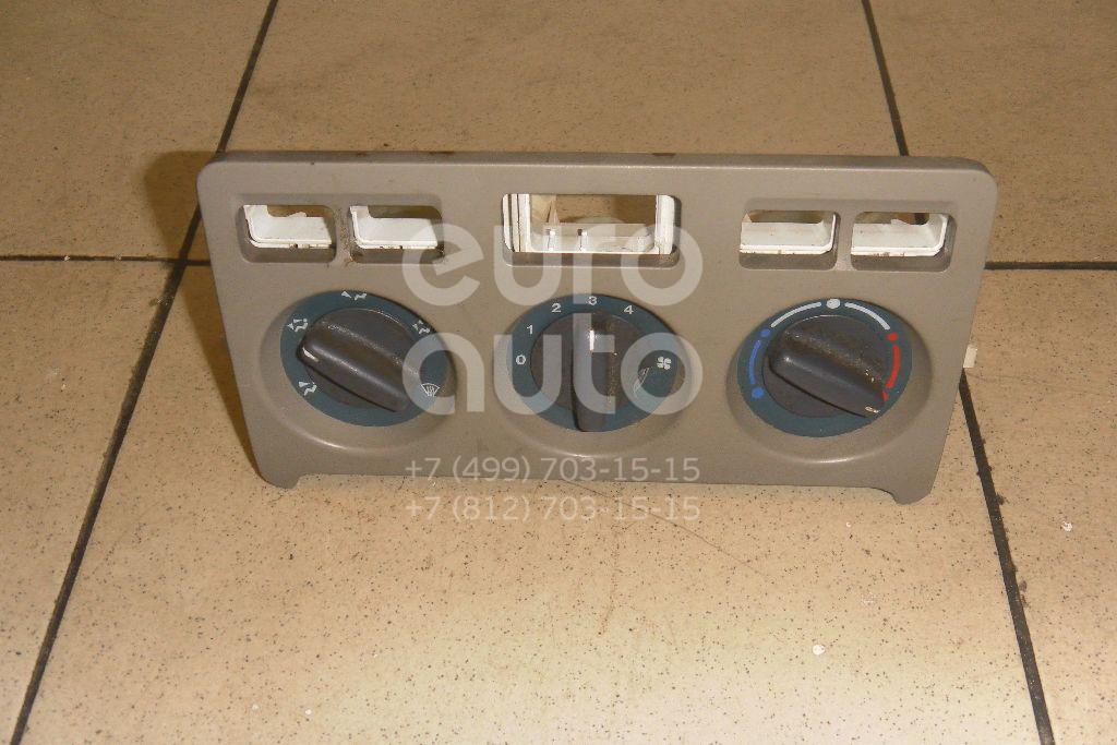 Блок управления отопителем для Land Rover Freelander 1998-2006 - Фото №1