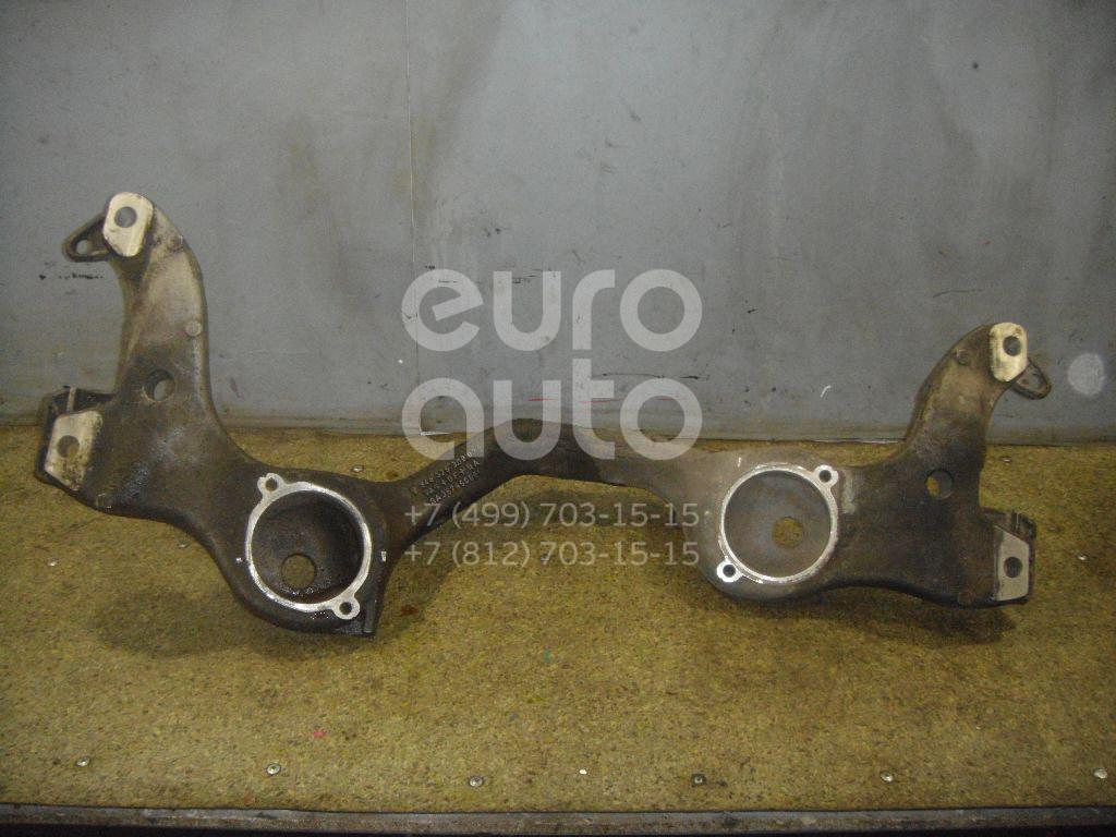 Балка передняя поперечная для Porsche Cayenne 2003-2010 - Фото №1
