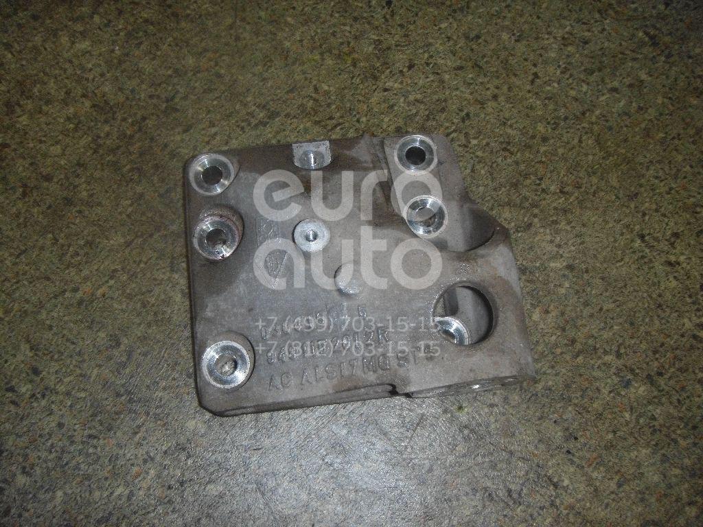 Кронштейн двигателя правый для Porsche Cayenne 2003-2010 - Фото №1