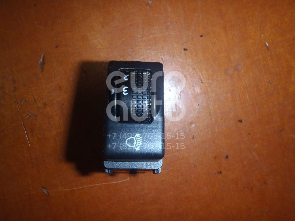 Кнопка корректора фар для Nissan Navara (D40) 2005-2015;Pathfinder (R51) 2005-2014 - Фото №1