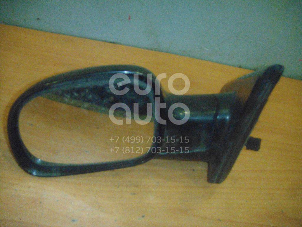 Зеркало левое электрическое для Chrysler Voyager/Caravan (RG) 2001-2008 - Фото №1