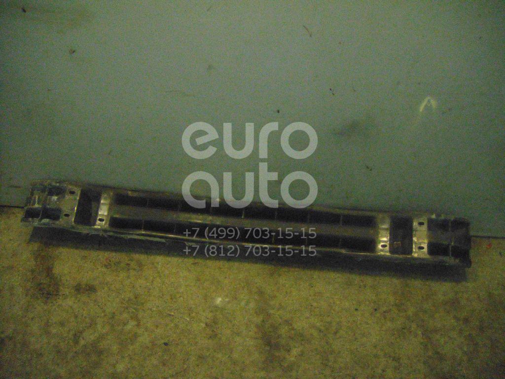 Усилитель заднего бампера для Chrysler Voyager/Caravan (RG) 2001-2008 - Фото №1