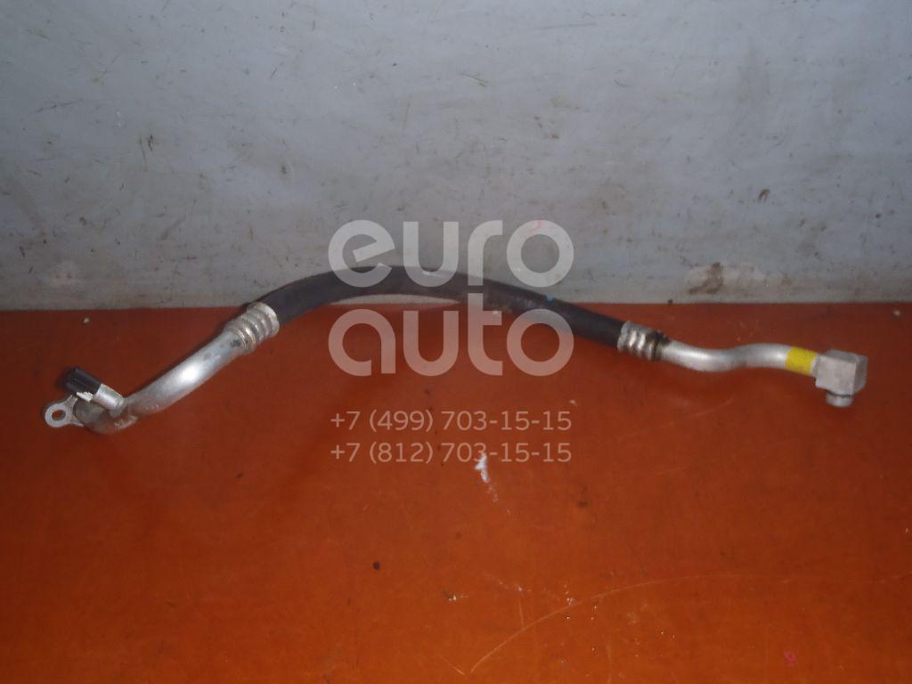 Трубка кондиционера для Nissan Navara (D40) 2005-2015;Pathfinder (R51) 2005-2014 - Фото №1
