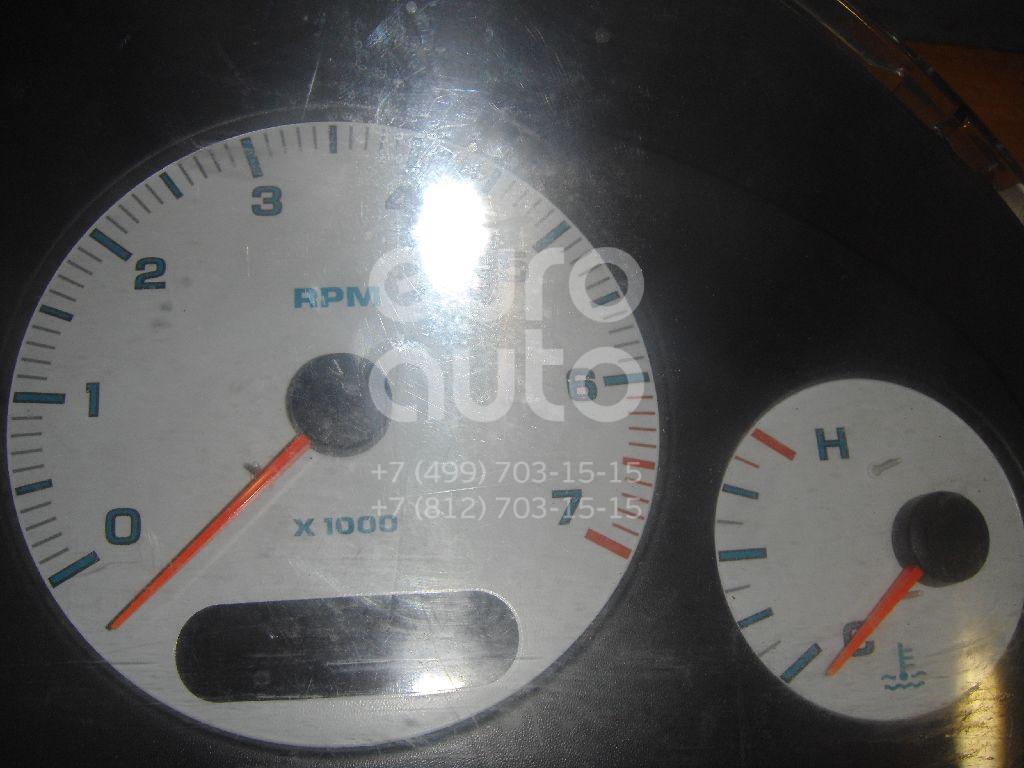 Панель приборов для Chrysler Voyager/Caravan (RG/RS) 2000-2008 - Фото №1